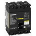 Schneider Electric / Square D FHL36100 Molded Case Circuit Breaker; 100 Amp, 600 Volt AC, 250 Volt DC, 3-Pole, Unit Mount
