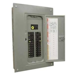 Schneider Electric / Square D  PK3MB QO™ Load Center Breaker Retaining Kit, For QO612L100F/S, RB, QO612L100DF/S, QO816L100F/S, RB, QO816L100DF/S and QO148L125GF/S