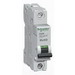 Schneider Electric / Square D MG17406 Multi 9™ Supplementary Protector; 15 Amp, 277 Volt, 1-Pole, DIN Rail Mount