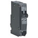 Schneider Electric / Square D  QOT1515 QO™ Tandem Miniature Circuit Breaker; 15/15 Amp, 120/240 Volt AC, 1-Pole, Plug-On Mount