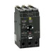 Schneider Electric / Square D EDB34070 Lighting Panelboard Miniature Circuit Breaker; 70 Amp, 480Y/277 Volt AC, 3-Pole, Bolt-On Mount