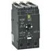 Schneider Electric / Square D EGB34125 Lighting Panelboard Miniature Circuit Breaker; 125 Amp, 480Y/277 Volt AC, 3-Pole, Bolt-On Mount
