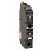 Schneider Electric / Square D  EDB14020 Lighting Panelboard Miniature Circuit Breaker; 20 Amp, 277 Volt AC, 1-Pole, Bolt-On Mount