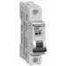 Schneider Electric / Square D MG24501 Multi 9™ Supplementary Protector; 2 Amp, 277 Volt AC, 65 Volt DC, 1-Pole, DIN Rail Mount