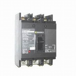 Schneider Electric / Square D QDP32200TM Tenant Circuit Breaker; 200 Amp, 240 Volt AC, 3-Pole, Bolt-On Mount