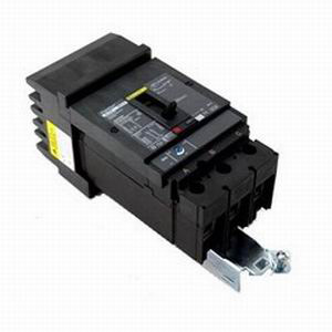 Schneider Electric / Square D JLA36200 I-Line® Powerpact® Molded Case Circuit Breaker; 200 Amp, 600 Volt AC, 250 Volt DC, 3-Pole, Plug-On Mount