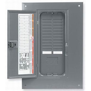 Schneider Electric / Square D  QOC32UF QO™ Load Center Cover With Door; Direct Mount, NEMA 1, For Single Phase Flush Cover Indoor Load Center