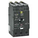 Schneider Electric / Square D EGB34015 Lighting Panelboard Miniature Circuit Breaker; 20 Amp, 480Y/277 Volt AC, 3-Pole, Bolt-On Mount