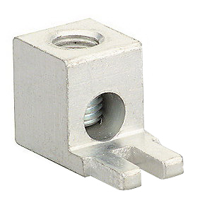 Schneider Electric / Square D  LK70AN QO and Homeline Load Center Neutral Lug; 12-2 AWG Aluminum/14-4 AWG Copper