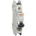 Schneider Electric / Square D 60124 Multi 9™ C60 Miniature Circuit Breaker; 6 Amp, 240 Volt AC, 60 Volt DC, 1-Pole, DIN Rail Mount