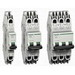 Schneider Electric / Square D MGN61313 Multi 9™ Supplementary Protector; 2 Amp, 480Y/277 Volt AC, 2-Pole, DIN Rail Mount