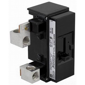Schneider Electric / Square D QOM2125MM Tenant Main Circuit Breaker; 125 Amp, 120/240 Volt AC, 2-Pole, Bolt-On Mount