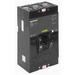 Schneider Electric / Square D LAL36400MB Molded Case Circuit Breaker with Automatic Switch; 400 Amp, 600 Volt AC, 250 Volt DC, 3-Pole, Unit Mount
