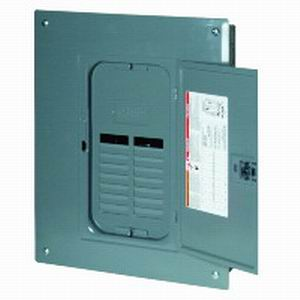 Schneider electric square d qo112l125gc convertible main for Wire size for 125 amp service