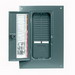Schneider Electric / Square D  QOC24UF QO™ Load Center Replacement Cover With Door; Flush Mount, NEMA 1, For QO124M125, QO124M100, QO116L125G, QO11624L125G, QO12024L125G, QO124L125G
