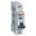 Schneider Electric / Square D MG24434 Multi 9™ Supplementary Protector; 16 Amp, 277 Volt AC, 65 Volt DC, 1-Pole, DIN Rail Mount