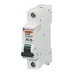 Schneider Electric / Square D MG24509 Multi 9™ Supplementary Protector; 20 Amp, 277 Volt AC, 65 Volt DC, 1-Pole, DIN Rail Mount
