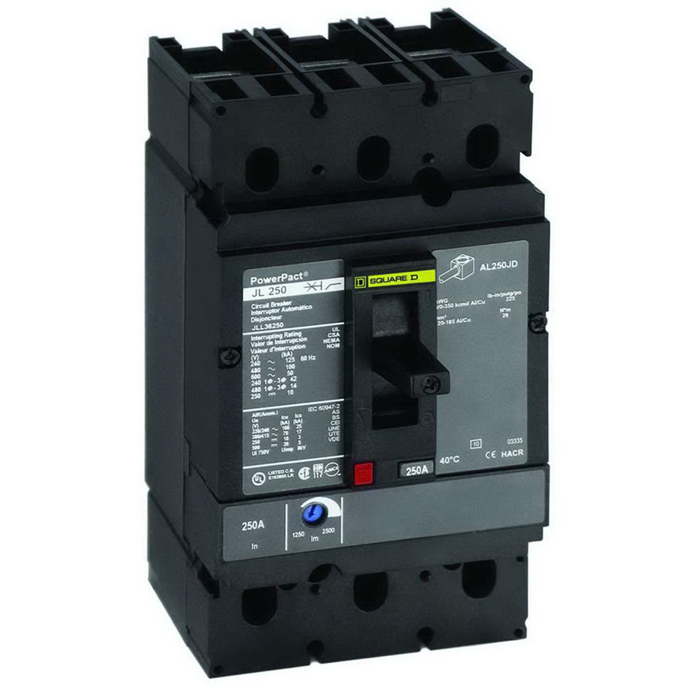 Circuit Breaker Square D Catalog Not Lossing Wiring Diagram Panel Schneider Electric Lja36400u31x I Line Miniature Obsolete Breakers