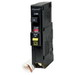 Schneider Electric / Square D  QO115GFI QO™ Qwik-Gard™ Ground Fault Miniature Circuit Breaker; 15 Amp, 120 Volt AC, 1-Pole, Plug-On Mount