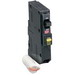 Schneider Electric / Square D  QO120GFI QO™ Qwik-Gard™ Ground Fault Miniature Circuit Breaker; 20 Amp, 120 Volt AC, 1-Pole, Plug-On Mount