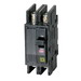Schneider Electric / Square D QOU215 Miniature Circuit Breaker; 15 Amp, 120/240 Volt AC, 2-Pole, Unit Mount