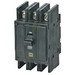 Schneider Electric / Square D  QOU320 Miniature Circuit Breaker; 20 Amp, 240 Volt AC, 3-Pole, Unit Mount