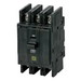 Schneider Electric / Square D QOU350 Miniature Circuit Breaker; 50 Amp, 240 Volt AC, 3-Pole, Unit Mount