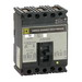 Schneider Electric / Square D FAL34050 PowerPact® Molded Case Circuit Breaker; 50 Amp, 480 Volt AC, 250 Volt DC, 3-Pole, Unit Mount