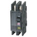 Schneider Electric / Square D  QOU220 Miniature Circuit Breaker; 20 Amp, 120/240 Volt AC, 2-Pole, Unit Mount