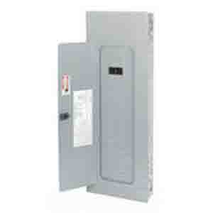 Eaton / Cutler Hammer BR3030B150R Main Circuit Breaker Load Center 150 Amp  120/240 Volt AC  1 Phase  30 Space  30 Circuit  3-Wire