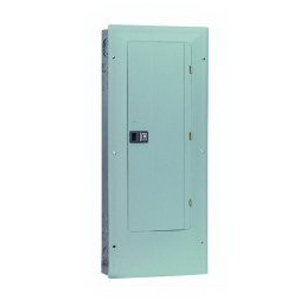 Eaton / Cutler Hammer BR3040B200V Main Circuit Breaker Load Center; 200 Amp, 120/240 Volt AC, 1 Phase, 30 Space, 40 Circuit, 3-Wire