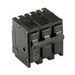 Eaton / Cutler Hammer BR330 Circuit Breaker; 30 Amp, 240 Volt AC, 3-Pole, Plug-On Mount