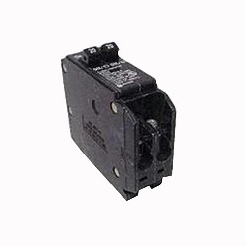 Eaton / Cutler Hammer BD1520 Circuit Breaker; (1) Single Pole 15 Amp, (1) Single Pole 20 Amp, 120 Volt AC, 1-Pole, Plug-On Mount