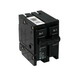 Eaton / Cutler Hammer BRH2100 Circuit Breaker; 100 Amp, 120/240 Volt AC, 2-Pole, Plug-On Mount