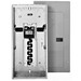 Eaton / Cutler Hammer A326BR3040B200 Main Circuit Breaker Load Center; 200 Amp, 120/240 Volt AC, 1 Phase, 30 Space, 40 Circuit, 3-Wire, Flush/Surface