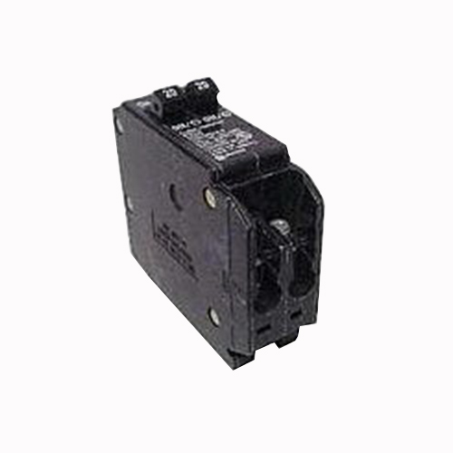 Eaton / Cutler Hammer BD1515 Circuit Breaker; (2) Single Pole 15 Amp, 120 Volt AC, 1-Pole, Plug-On Mount