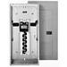 Eaton / Cutler Hammer 3BR3042B150 Main Circuit Breaker Load Center; 150 Amp, 208 Volt AC Star/120 Volt AC, 240 Volt AC, 3 Phase, 30 Space, 42 Circuit, 4-Wire, Combination or NEMA 3R