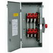 Eaton / Cutler Hammer 3BR4242B225 Main Circuit Breaker Load Center; 225 Amp, 208 Volt AC Star/120 Volt AC, 240 Volt AC, 3 Phase, 42 Space, 42 Circuit, 4-Wire, Combination or NEMA 3R