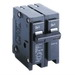 Eaton / Cutler Hammer CL250 Circuit Breaker; 50 Amp, 120/240 Volt, 2-Pole, Plug-On Mount