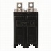 Eaton / Cutler Hammer BAB2030 QuickLag® Miniature Circuit Breaker; 30 Amp, 120/240 Volt AC, 2-Pole, Bolt-On Mount