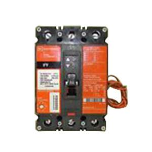 Eaton / Cutler Hammer E2F3060 Series C Molded Case Circuit Breaker; 60 Amp, 600 Volt AC, 250 Volt DC, 3-Pole