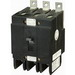 Eaton / Cutler Hammer GHB3100 Series C Molded Case Circuit Breaker; 100 Amp, 277/480 Volt AC, 125/250 Volt DC, 3-Pole, Bolt-On Mount