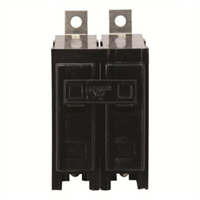 Eaton / Cutler Hammer BAB2025 QuickLag® Circuit Breaker; 25 Amp, 120/240 Volt AC, 2-Pole, Bolt-On Mount