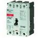 Eaton / Cutler Hammer FD3100L Series C Molded Case Circuit Breaker; 100 Amp, 600 Volt AC, 250 Volt DC, 3-Pole, Panel Mount