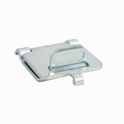 Eaton / Cutler Hammer PLK1 Padlockable Handle Lock Hasp Kit; For 2, 3 and 4 Pole Circuit Breaker