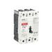 Eaton / Cutler Hammer FDB3125L Series C Molded Case Circuit Breaker; 125 Amp, 600 Volt AC, 250 Volt DC, 3-Pole