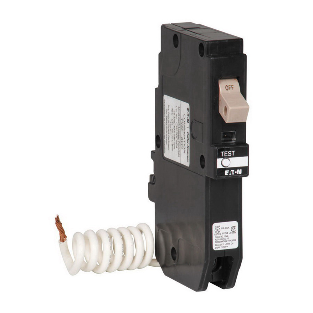 Ground Fault Plug Furthermore How To Install Gfci Circuit Breaker