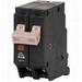 Eaton / Cutler Hammer CHF225 Circuit Breaker; 25 Amp, 120/240 Volt AC, 2-Pole, Plug-On Mount