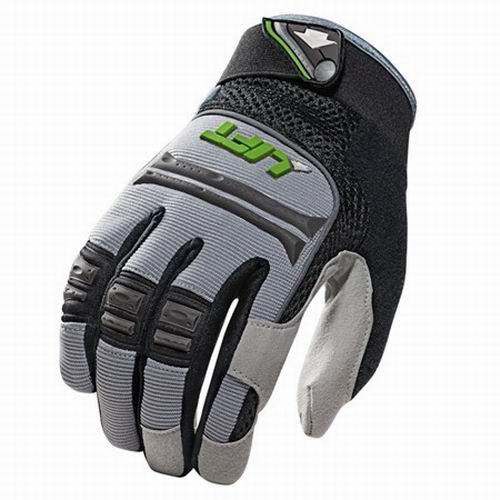 Lift Safety GGT6KM Ceramic Insulated Grunt Work Gloves; Medium