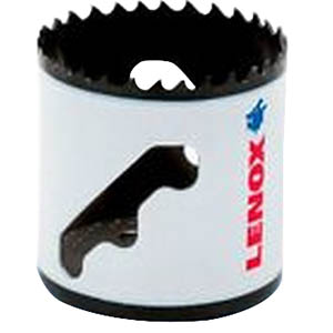 Lenox 1787785 Speed Slot Bi-Metal Hole Saw 5-1/2 Inch- 1/Blister Seal-